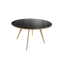 Bill | Square Round Table | Dining tables | wb form ag