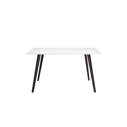Gher h74 Square top | Restaurant tables | Arper