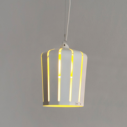 Crown Pendant lamp | Iluminación general | Formfjord