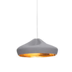 Pleat Box | Suspended lights | Marset