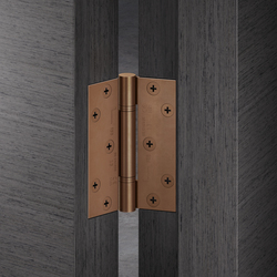 Door Hinge Bronze | Hinges | FSB