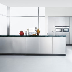 Purist | Fitted kitchens | Forster Küchen