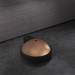 Door Stopper Bronze | Topes | FSB