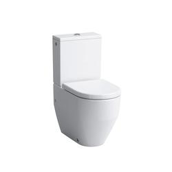 LAUFEN Pro | Combi Floorstanding WC | Toilets | Laufen