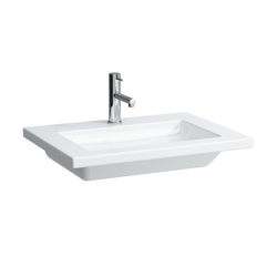 living square | Countertop washbasin | Lavabos | Laufen