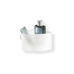 CORNER CADDY wall container | Tablettes / Supports tablettes | Authentics
