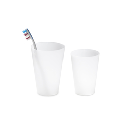 CONO tumbler | Portes-brosses à dents | Authentics