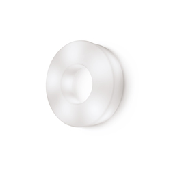 BIG ROUND wall light | Iluminación general | Authentics