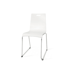 EASY CHAIR | Sedie conferenza | Authentics