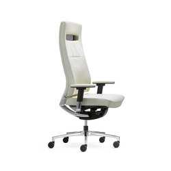 Centeo Office swivel chair | Sillas ejecutivas | Klöber