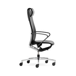 Ciello office swivel chair | Sedie girevoli dirigenziali | Klöber