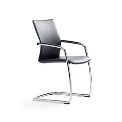 Ciello meeting chair | Sillas | Klöber