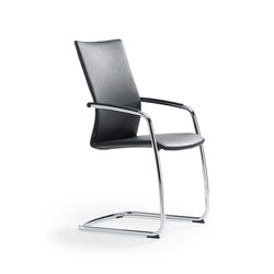 Ciello meeting chair | Chaises | Klöber