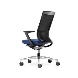 Duera Office swivel chair | Sillas ejecutivas | Klöber