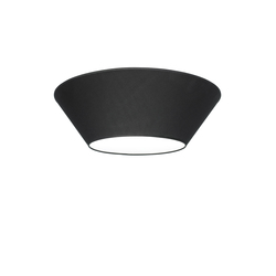 HALO small black | Illuminazione generale | LND Design