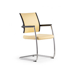 Duera Meeting chair | Chaises | Klöber