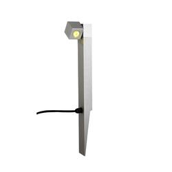 Spike Mono 25cm | Luminaires pour zones piétonnes | Dexter