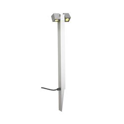 Spike Duo 45cm | Luminaires pour zones piétonnes | Dexter
