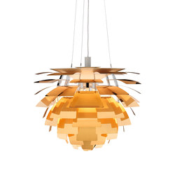 PH Artichoke Gold | General lighting | Louis Poulsen