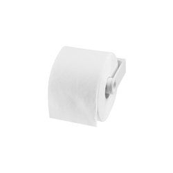LUNAR WC-toilet paper holder | Paper roll holders | Authentics