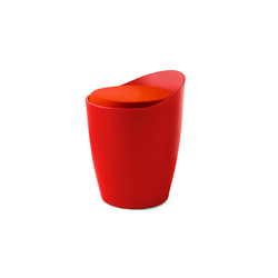 OTTO stool | Pouf | Authentics