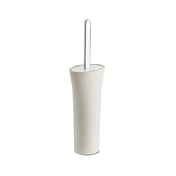 Belle Free Standing Toilet Brush | Portascopino | Pom d'Or