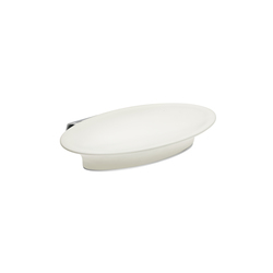 Belle Soap Dish | Portasaponette | pomd'or