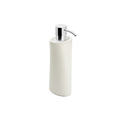 Belle Free Standing Soap Dispenser | Soap dispensers | Pom d'Or