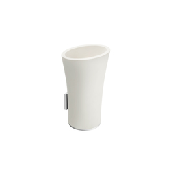 Belle Brush-Holder | Porta spazzolini | Pom d'Or