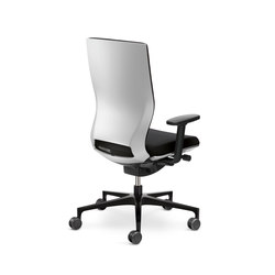 Moteo Perfect office swivel chair | Sillas de oficina | Klöber
