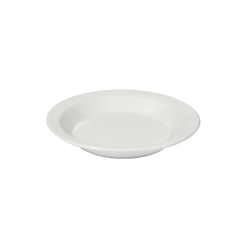 PIU plate 12 | Dinnerware | Authentics