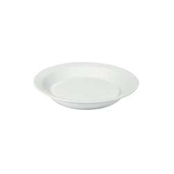 PIU deep plate 23 | Dinnerware | Authentics
