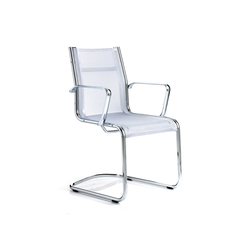 Artic | Visitors chairs / Side chairs | DVO