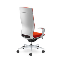 Moteo Perfect office swivel chair | Sillas ejecutivas | Klöber