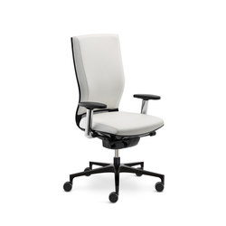 Moteo Style office swivel chair | Sillas ejecutivas | Klöber