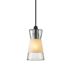 PURE pendant light | Iluminación general | Authentics