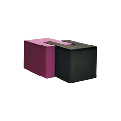 Twin | Poufs | DVO