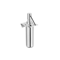 Kubic Class Soap Dispenser | Soap dispensers | Pom d'Or