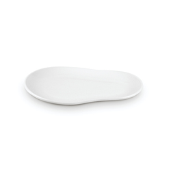 SNOWMAN plate | Services de table | Authentics