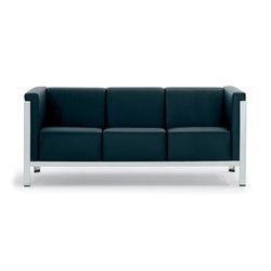 Tasso Lounge | Lounge sofas | Klöber