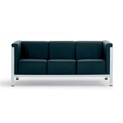 Tasso tas33 | Lounge sofas | Klöber