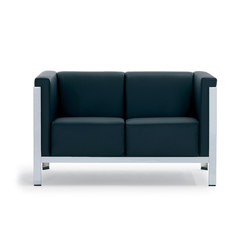 Tasso Lounge | Loungesofas | Klöber