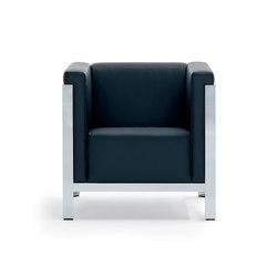 Tasso Lounge | Sillones lounge | Klöber