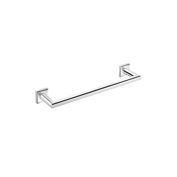 Kubic Class Towel Bar | Porta asciugamani | Pom d'Or