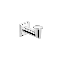 Kubic Class hook | Towel hooks | Pom d'Or