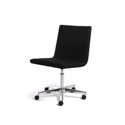 Basso M without armrest | Task chairs | Inno