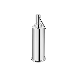Kubic Class free standing soap dispenser | Soap dispensers | Pom d'Or