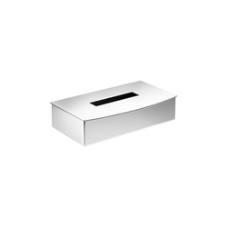 Kubic Class Tissue Box | Paper towel dispensers | Pom d'Or