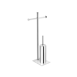 Kubic Class stands | Towel rails | pomd'or