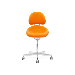 Saga Office | Chaises de travail | Support Design